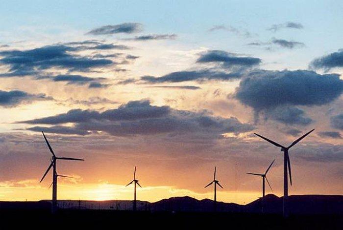 Camarones podría contar con su propio parque eólico en 2017