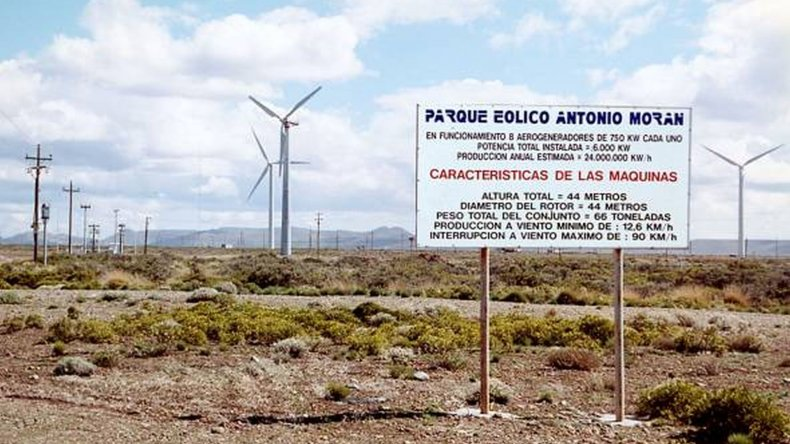 Empresarios locales pretenden reactivar el parque Antonio Morán