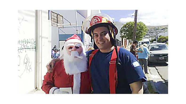 Se multiplican las condolencias por la muerte de Luis Gramajo