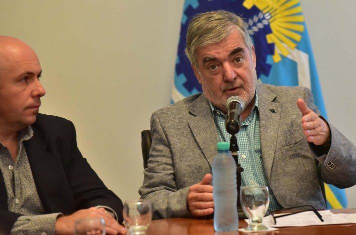 Chubut volverá a recibir el 15 por ciento de la coparticipación en cuatro cuotas