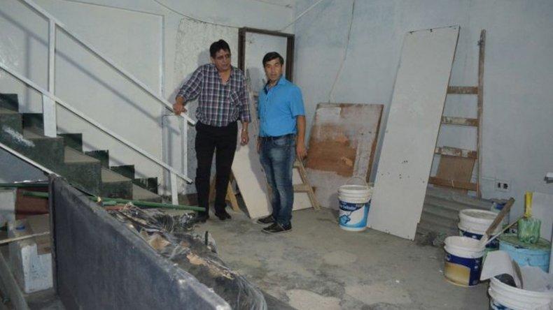 Mañana vence el plazo para el desalojo de las 20 familias que viven en Altius