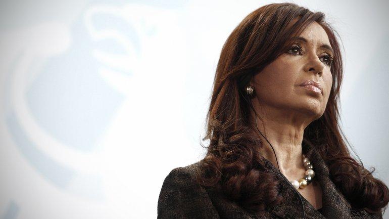 Rafecas rechaza investigar a Cristina Kirchner por enriquecimiento ilícito