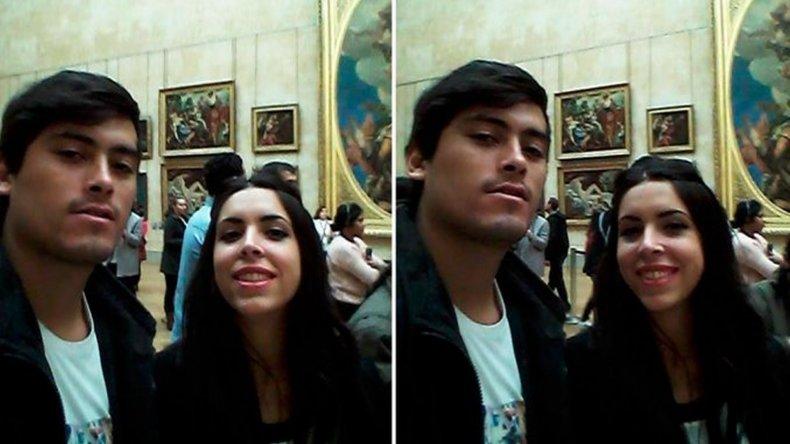 Dos argentinos se quedaron dormidos y se salvaron de los atentados
