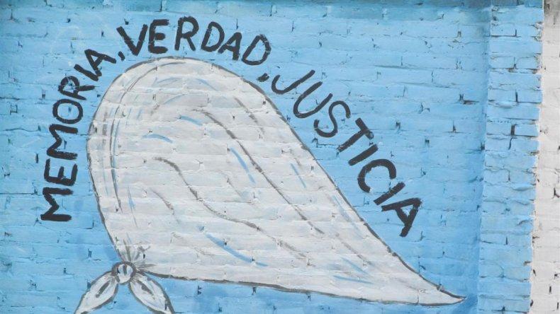 Diversas actividades para conmemorar el Día de la Memoria, la Verdad y Justicia