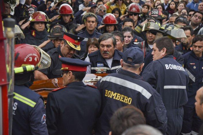 Foto: Martín Pérez/El Patagónico