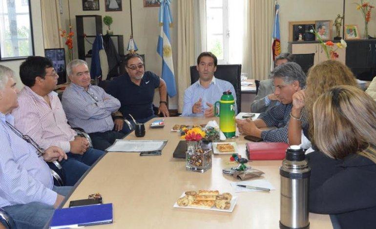 Foto Prensa Municipalidad.