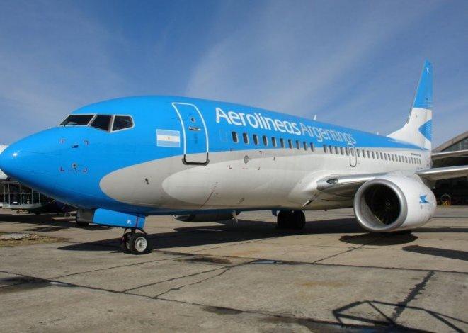 A partir de julio vuelven los vuelos entre Comodoro y Río Gallegos