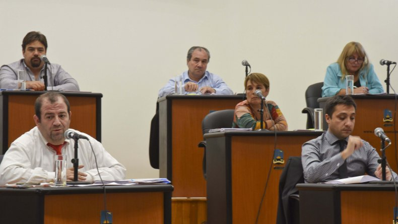En la sesión de hoy los concejales podrían resolver solicitar un pedido de informes a la Sociedad Cooperativa.
