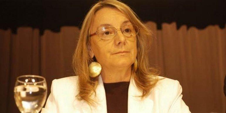 Alicia Kirchner pide al gobierno nacional no discriminar a Santa Cruz