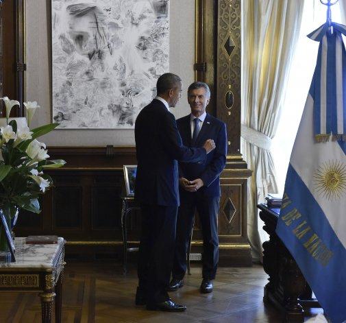 El acuerdo con los holdouts estabilizará la relación