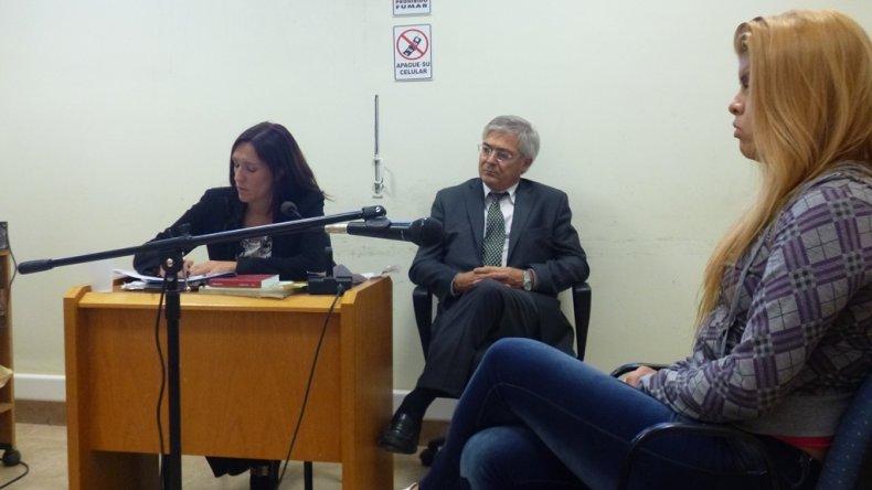 Tras la audiencia de revisión, Riofrío seguirá en libertad