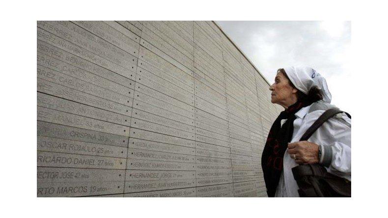 El Presidente de Estados Unidos participará de un acto en el Parque de la Memoria.