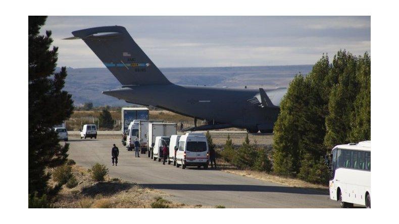 Bariloche blindada: está todo listo para la llegada de Obama