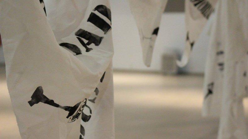 En los 40 años del golpe de estado se compartieron 40 pañuelos pidiendo Memoria