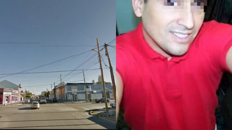 Atacó con un cúter a su ex mujer  y la dejó al borde de la muerte