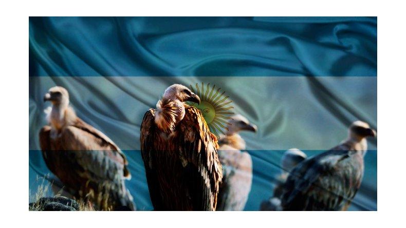 Buitres: Estados Unidos pidió levantar las sanciones contra Argentina
