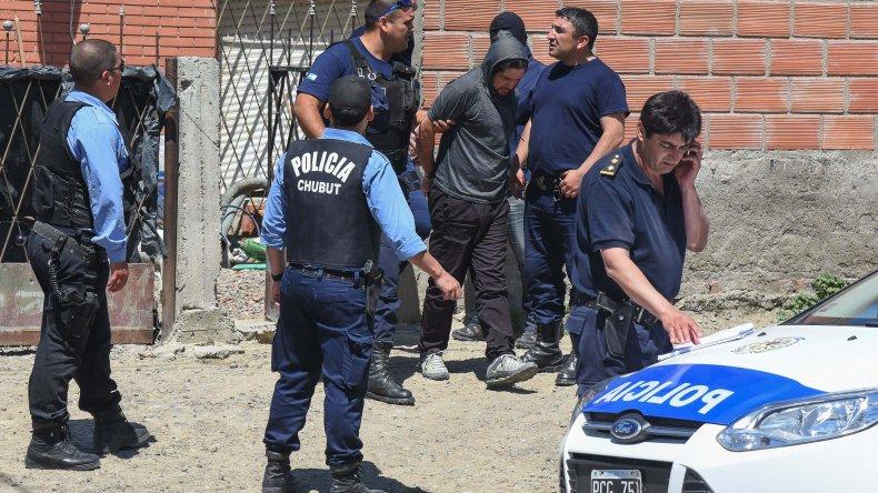 Un tribunal colegiado confirmó la prisión preventiva de Richi Alvarado hasta el 2 de abril.