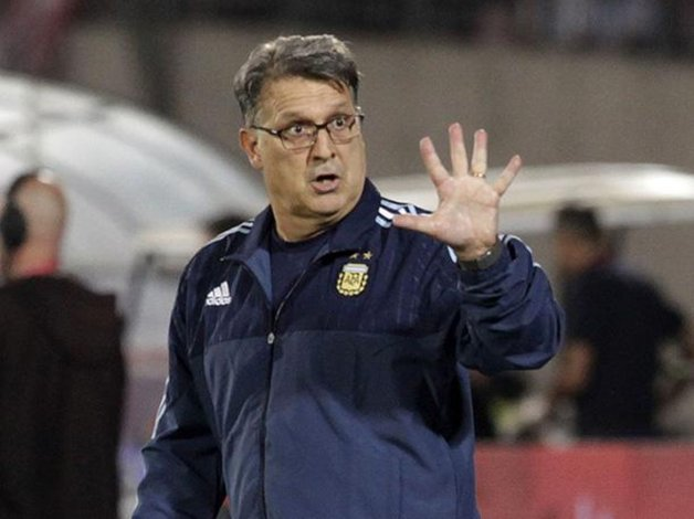 Martino: era un partido fundamental