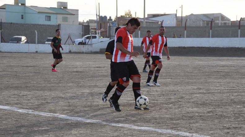 General Roca viene de vencer 1-0 al Deportivo Portugués.
