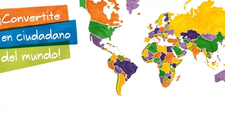 Buscan un comodorense  para viajar becado a Asia
