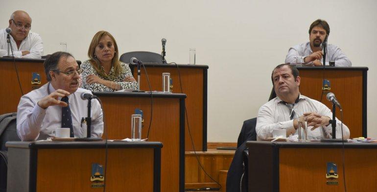 La medida fue adoptada por el Concejo Deliberante en su última sesión.