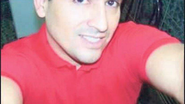 Tiene pedido de captura. Horacio Fabián Atay es intensamente buscado en Chubut y Santa Cruz.