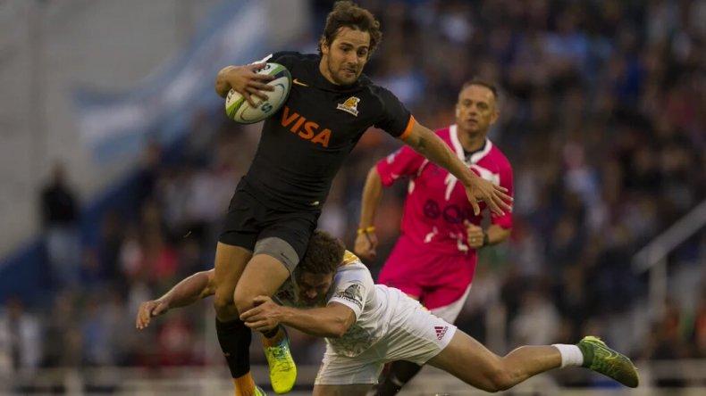 Los Jaguares enfrentan a los Stormers de Sudáfrica