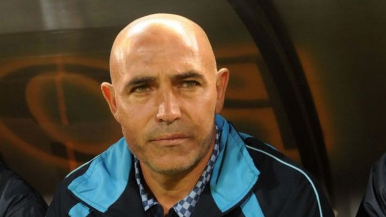 Llop es el nuevo entrenador de Atlético Rafaela
