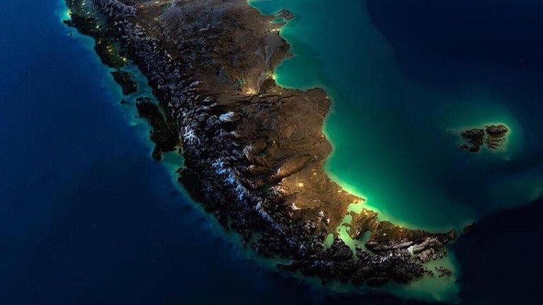 Un fallo de la ONU avala que la Argentina amplíe en un 35% su plataforma marítima