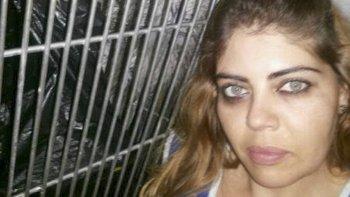 Vanesa Farías estaba embarazada de dos meses. La información se conoció por medio de un análisis de laboratorio.