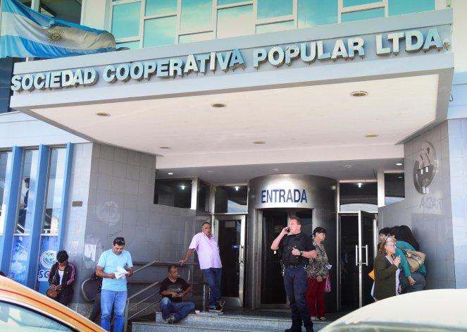 La SCPL no descartó que se trató de un sabotaje y hará una denuncia en Fiscalía