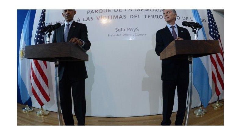 Macri viajará el miércoles a los EE.UU. y se volverá a reunir con Obama