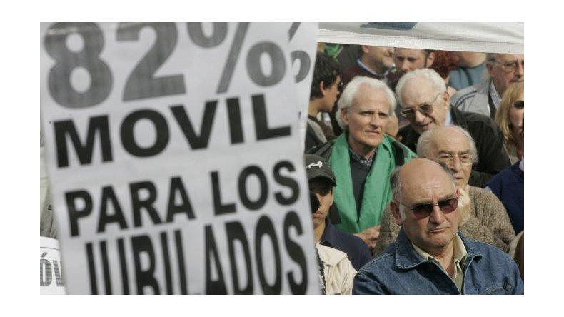 Desde el massismo criticaron el proyecto de cambios en las jubilaciones