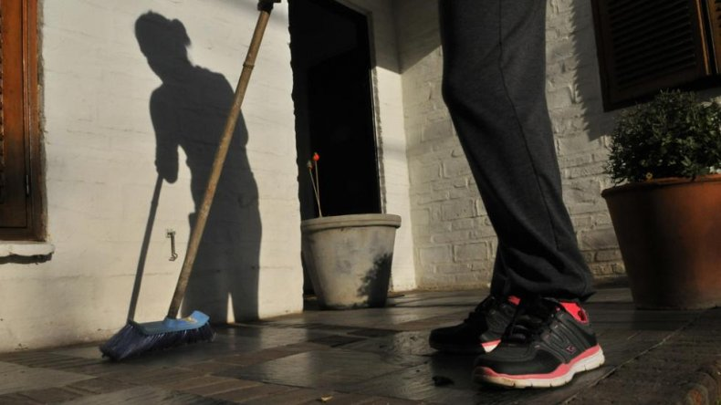 Entra en vigencia el aumento para empleadas domésticas