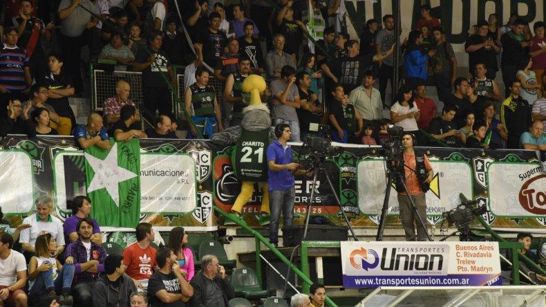 El triunfo de Gimnasia Indalo ante Quilmes