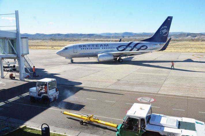 Aerolíneas convocó a los pilotos a negociar