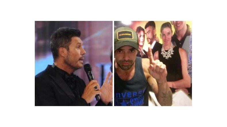 ¿Luciano Castro, al Bailando? Mirá qué dijo Marcelo Tinelli