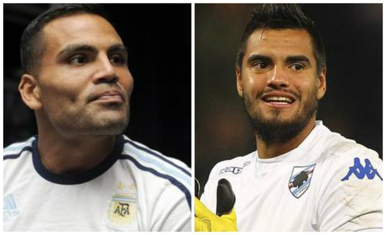 Mercado-Romero: orgullo chubutense de la Selección Argentina