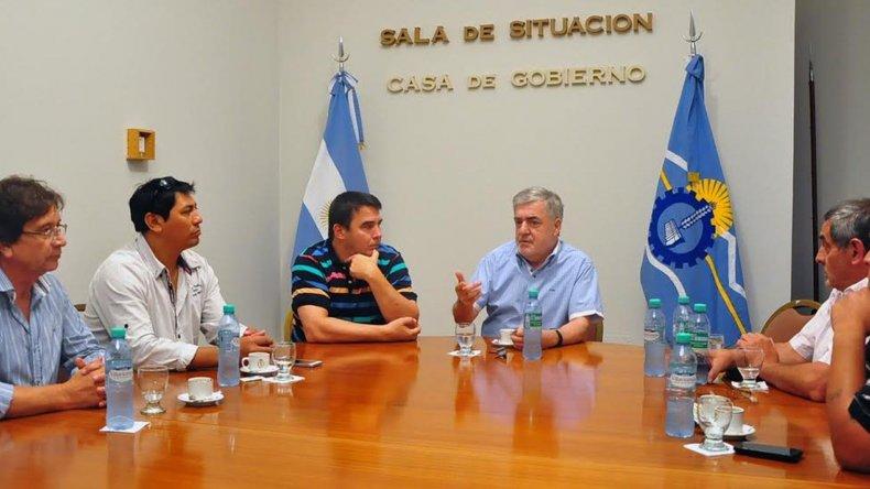 Concejales del FpV trabajarán en conjunto con Das Neves