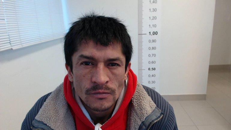 Investigan bajo qué condiciones fue expulsado Víctor El Chileno Gutiérrez Villalobos.