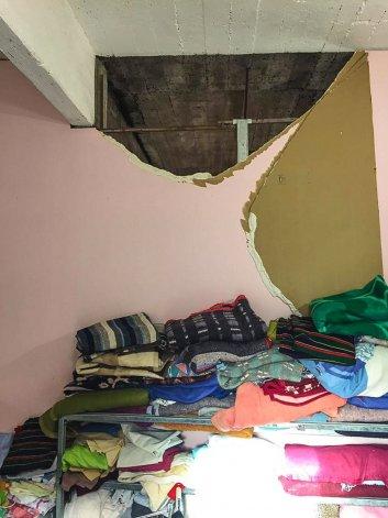 La irregular situación del geriátrico San Juan será denunciada por el municipio