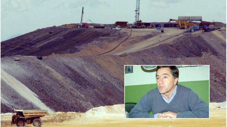 No hemos tenido contacto con las empresas mineras, aseguró Alonso