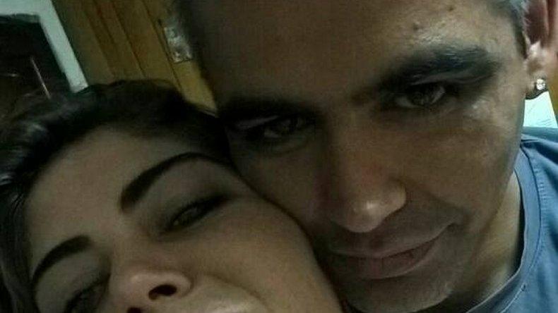 Habló el novio de Vanesa: la atacó sin decir ni una palabra