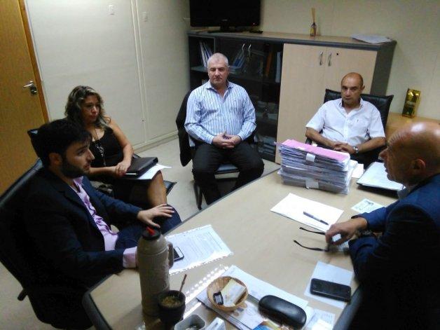 PAMI: gestionarán mejoras en las prestaciones ante la Nación