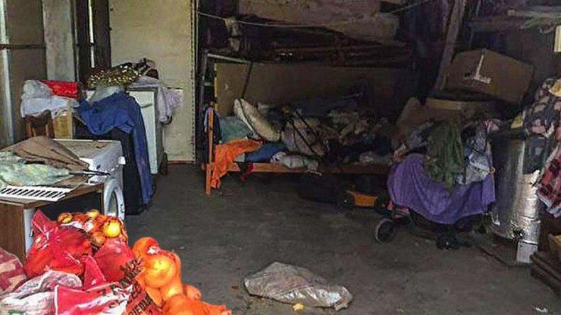 Las condiciones que una nueva inspección municipal detectó en el recinto.