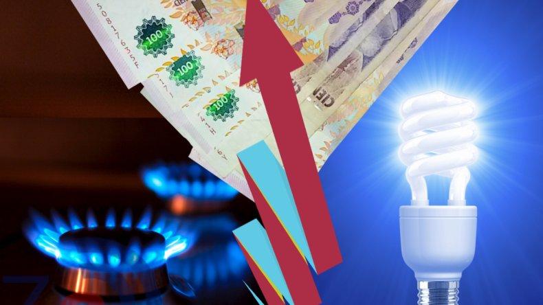 En Neuquén difunden una lista de recomendaciones para ahorrar energía