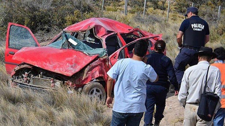 El niño mexicano accidentado en Tombo fue operado pero está grave