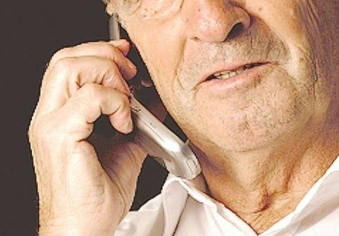 Tres nuevos casos de abuelos engañados ¿Cómo son las estafas?