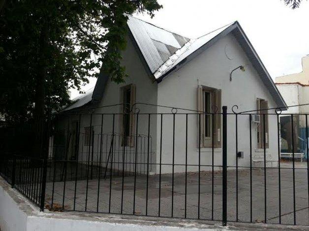 Lamentable: robaron comida de un hogar de niños