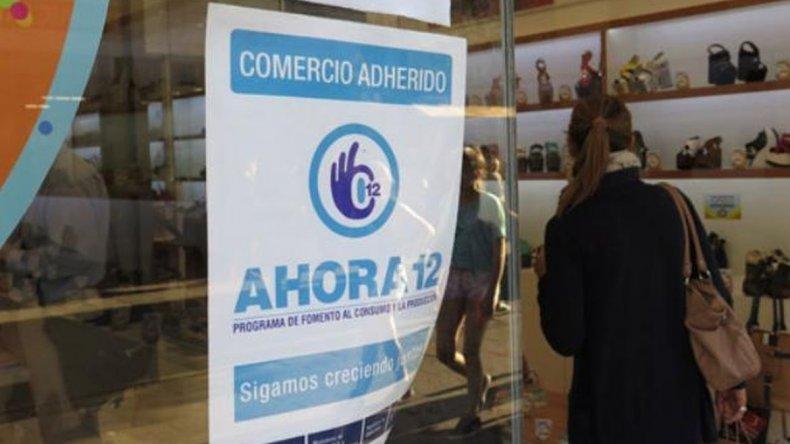 Comercios de Comodoro sostienen sus ventas gracias a Ahora 12